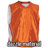 Shiny Dazzle Customized Basketball Jerseys