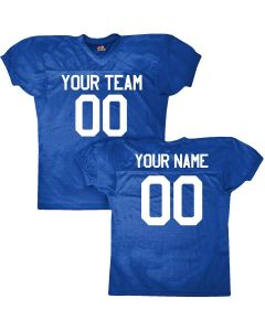 make your own football jersey online