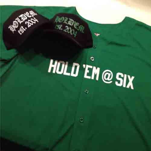 #Kelly green #customized #poker #tournament #baseball #jerseys And #baseball #caps
