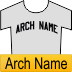 Arched Name