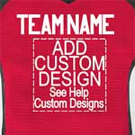 add custom design