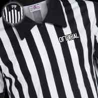Officials Referee Jerseys